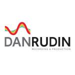 DanRudin_Logo_Square_wt