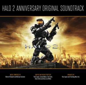 Halo 2 Anniversary OST