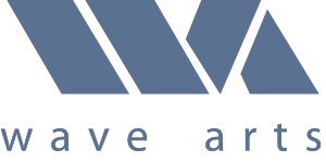 WaveArts-Logo