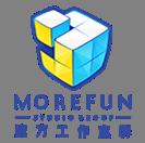 Morefun logo