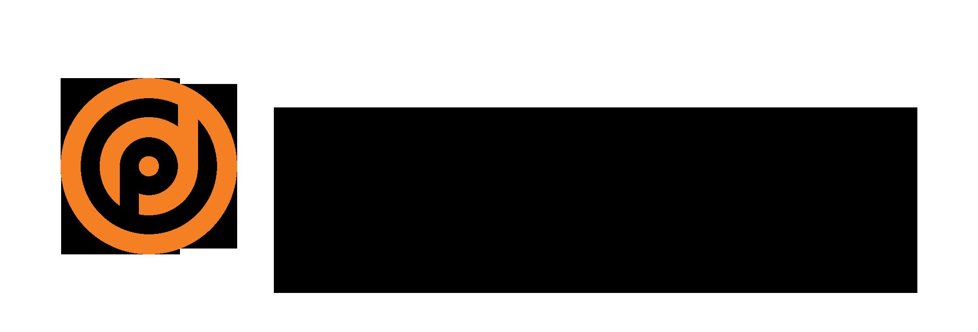 Pyramind_logo_CMYK_h_2C_rev