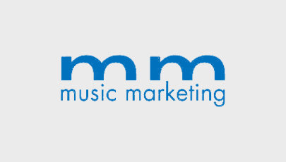 Music Marketing logo
