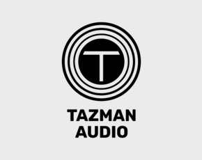 Tazman Audio