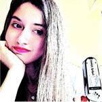 Profile picture of Andreina Gomez